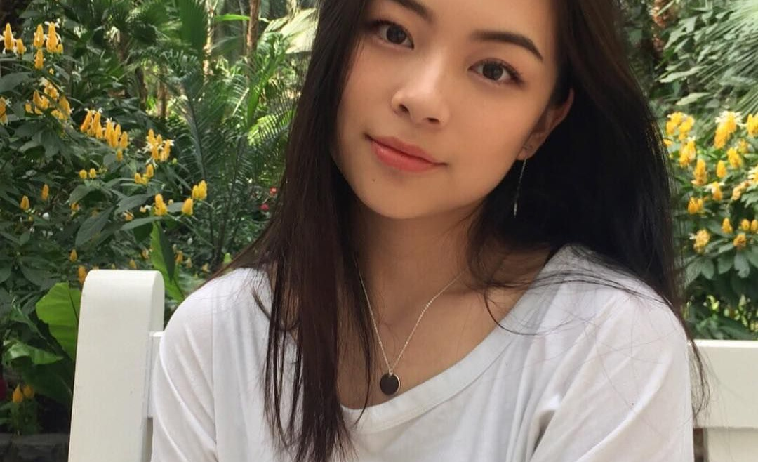 Chị Huỳnh Hoa