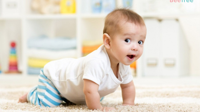 Cẩm nang chăm sóc bé 0-12 tháng tuổi nhất định mẹ cần biết