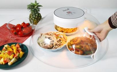 Hâm nóng thức ăn thế nào cho an toàn và không mất dinh dưỡng