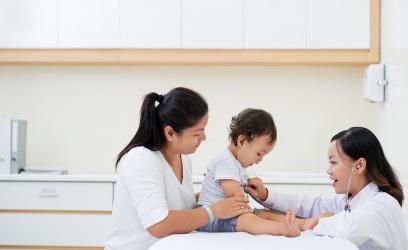 Danh sách bác sĩ, phòng khám Nhi uy tín ở Hà Nội được các mẹ gửi gắm